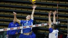 Волейболните Левски София и Локомотив (Пловдив) най-вероятно ще играят в петък