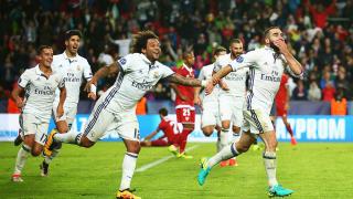 Бранител на Реал (Мадрид): Дано Неймар няма ден срещу нас