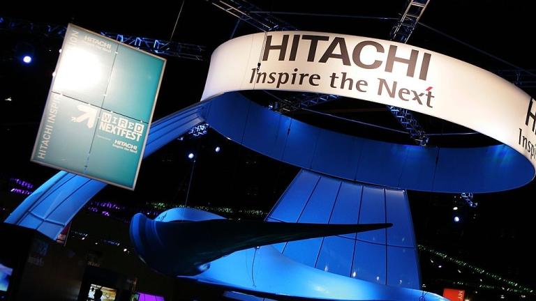 Fujifilm купува медицинския бизнес на Hitachi за $1,63 милиарда