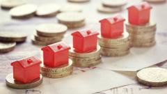 Цената на имотите на Острова удари нов рекорден връх