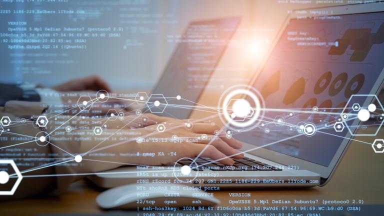 България с амбиции за дигитален хъб, а 24% от домакинствата не могат да си платят интернета