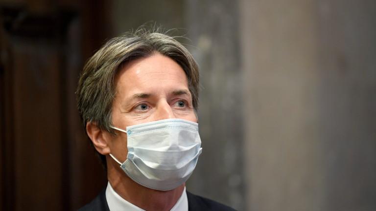 Осем години затвор за бивш финансов министър на Австрия