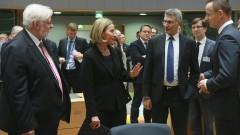 25 страни от ЕС в проекта за европейска отбрана