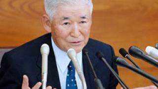 Японската банка не промени лихвеното си ниво