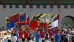 Китайските власти иззеха телевизорите от тибетските манастири
