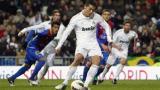 Абрамович вади 83 млн. паунда за Роналдо и Игуаин