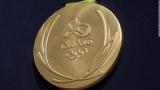 Вицешампион продаде олимпийския си медал заради болно дете