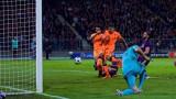 Ливърпул постави клубен рекорд за най-голяма победа като гост в Европа