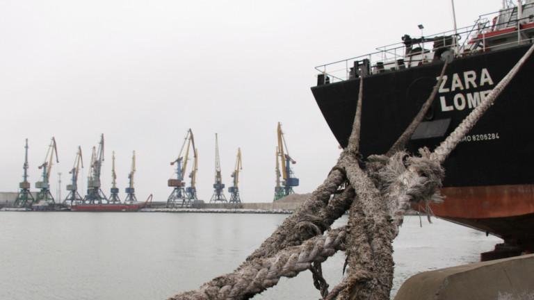 Украйна иска в Хага право на добив на газ в Черно море