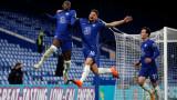 Челси под номер едно в Англия, Жиру продължава головата си серия