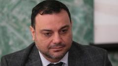 """Оставката на транспортния министър Ивайло Московски искат от """"Движение 21"""""""