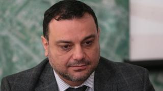 Московски и Фандъкова валидираха пощенска карта с лика на Христо Ботев