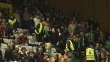 Кметът на Ботевград: Част от феновете на Левски Лукойл са платени, сред тях има ММА бойци