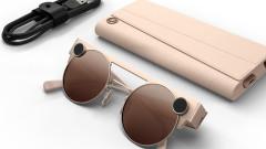 Компанията зад Snapchat разработи очила за 3D видео