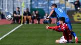 Любопитно - витрината на дербито сочи равностоен мач между Левски и ЦСКА