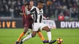 Джузепе Марота: Няма защо Челси да ни се сърди за Алекс Сандро