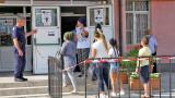 В Пловдив-град при 83% преброени протоколи ИТН води с 26,5%, ГЕРБ-СДС - 25,33%