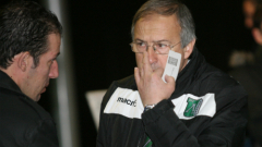 СНИМКА: Лудогорец ще пазари от предпоследния в Португалия