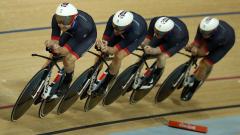 Сър Брадли Уигинс осми медал от олимпийски игри