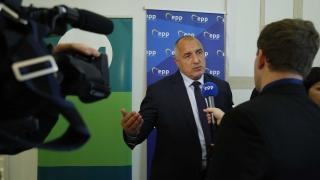 """Борисов не знаел нищо за екстрадираните """"гюленисти"""""""