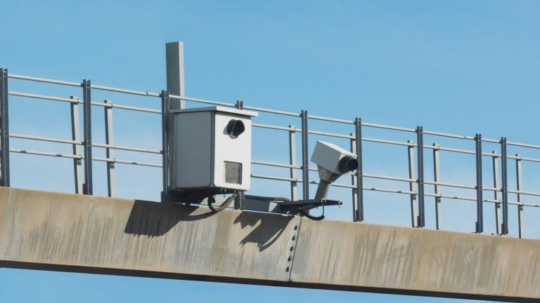 Поставят камери на пътя Стара Загора - Казанлък след инцидента с моторист