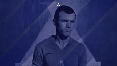 Левски почете паметта на клубна легенда