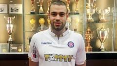 Георги Терзиев отново ще играе в Лудогорец