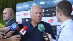 Мартин Йол: България има много силни играчи в историята си, но Бербатов е над всички тях