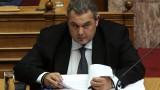 Коалиционните партньори на Ципрас няма да подкрепят споразумението с Македония