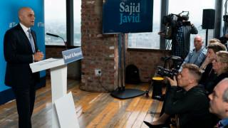 Британският вътрешен министър подписа заповед за екстрадиция на Асандж в САЩ