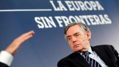 Гордън Браун вярва, че ще има втори референдум за Брекзит