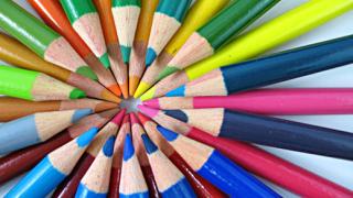 Цветовете влияят на здравето ни