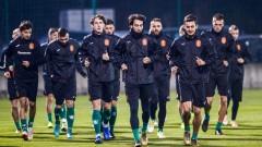"""Националите ни вече са в Кипър, Борислав Михайлов също пътува с """"лъвовете"""""""