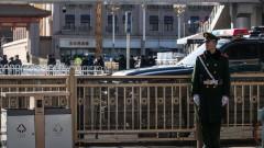 Ким Чен Ун тръгна на 13-часово пътуване с влак от Пекин за КНДР