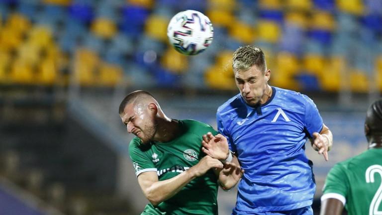 Венци Керчев може да продължи кариерата си в Арда