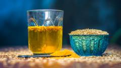 Най-лесният чай за бърз метаболизъм
