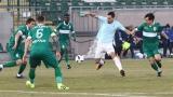 Берое победи Дунав с 4:0