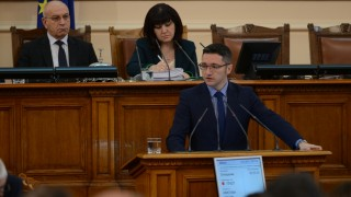 НС дебатира Бистришките тигри и балканския шарен килим