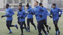 Закъсал турски клуб с интерес към играч на Левски