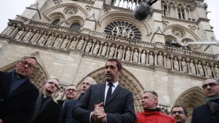 """Франция очаква размирици утре на протеста на """"жълтите жилетки"""""""