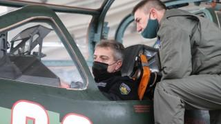 Последните ремонтирани Су-25 пристигат до февруари 2021 г.