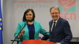БСП и ПЕС се разбраха за Истанбулската конвенция