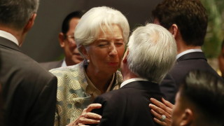 МВФ предлага на централните банки да обмислят цифровите пари