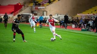 Драма във Франция! 20-годишен вратар прати Монако на полуфинал за Купата след 22 дузпи!