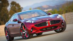 Бивш дизайнер на BMW атакува пазара с луксозна електрическа кола