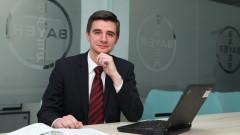 Българин на ръководен пост в Байер за Румъния, България и Молдова