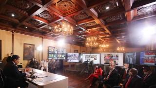 Мадуро: Гуайдо планира преврата в Белия дом