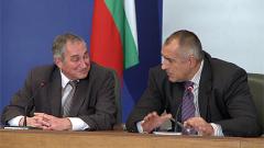 Борисов с морална подкрепа към БАН, ако има резултати