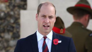 Принц Уилям на 36
