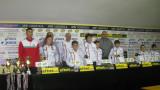 """Седми международен турнир за купа """"Ронин"""" ще се проведе тази неделя"""